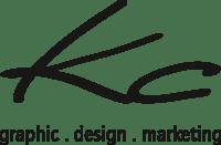 Logo KC - Graphic, Design, Marketing
